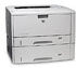 HP 5200TN Wide Format Monochrome LaserJet Printer