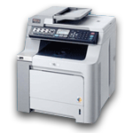 Brother Colour Laser Multifunction Printers