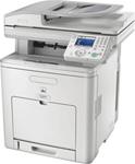 Canon Colour Multifunction Printers
