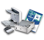 Epson Printer Accessories & Warranties