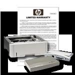 HP Printer Accessories & Warranties