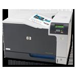 HP Colour Laser Printers