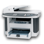 HP Mono Multifunction Printers