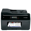 Lexmark All-In-One & Inkjet Printers