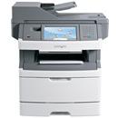 Lexmark Mono Multifunction Printers