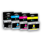 Lexmark Printer Ink & Toner Cartridges