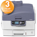 OKI A3 Printers