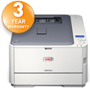 Oki Colour Laser Printers