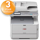 Oki Multifunction Printers