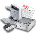 OKI Printer Accessories & Warranties