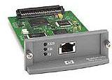 HP Jetdirect 635n IPv6/IPsec Internal Print Server