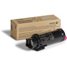 Xerox  Magenta Toner Cartridge 1,000 Pages