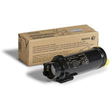 Xerox  High Capacity Yellow Toner Cartridge 2,400 Pages