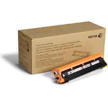 Xerox  Yellow Drum Cartridge 48,000 Pages
