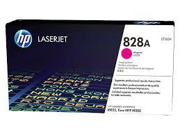 HP  828A CLJ M855/880 MAGENTA IMAGING DRUM