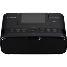 Canon SELPHY CP1300 (Black)
