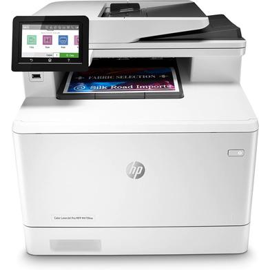 HP Colour LaserJet Pro MFP M479fnw