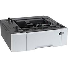Lexmark 550-Sheet Duo Tray With 100-Sheet MPF
