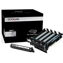 Lexmark 700Z1 Black Imaging Kit (40,000 pages)