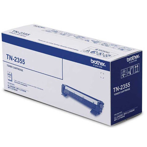 Brother Toner Cartridge (2600 PAGES)