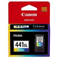 Canon CL-441 High Yield CMY Ink Cartridge (500 Pages)