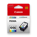 Canon PIXMA MG2545S CL-446 Colour FINE Cartridge (180 pages)