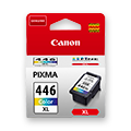 Canon PIXMA MG2545S CL-446XL Colour FINE Cartridge (300 pages)