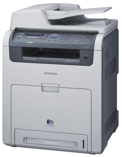 samsung clx 6220fx a4 colour multifunction laser printer. Black Bedroom Furniture Sets. Home Design Ideas