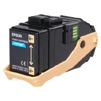 Epson Cyan Toner Cartridge (7,500 pages)