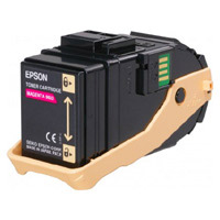 Epson Magenta Toner Cartridge (7,500 pages)