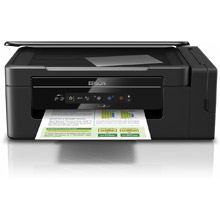 Epson EcoTank ITS L3060 A4 Colour Multifunction Inkjet Printer