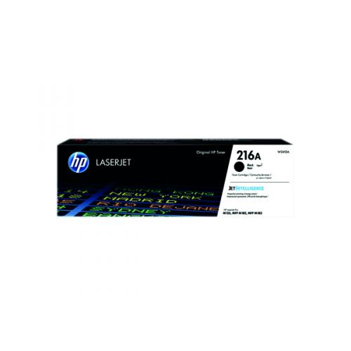 HP 216A Black LaserJet Toner Cartridge (1050 pages)