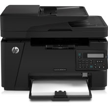 HP LaserJet Pro MFP M225dn A4 Mono Multifunction Laser Printer