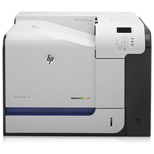 HP Laserjet Enterprise 500 color M551dn