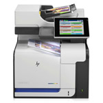 HP Laserjet Color 500 M575 Series