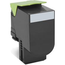 Lexmark 708HK Black High Cap RP Toner Cartridge (4,000 pages)