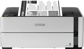 Epson EcoTank M1170 A4 Mono Inkjet Printer