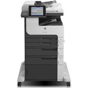 HP Laserjet Enterprise M725f