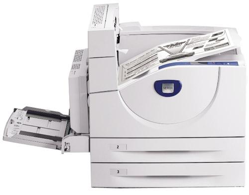 Xerox Phaser 5550N
