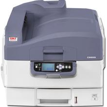 OKI C9655 Series