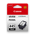 Canon PIXMA MG2545S PG-445 Black FINE Cartridge (180 pages)