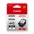 Canon PIXMA MG2545S PG-445XL Black FINE Cartridge (400 pages)