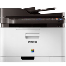 samsung clx 3305fw a4 colour multifunction laser printer. Black Bedroom Furniture Sets. Home Design Ideas