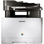 Samsung CLX-4195 Series