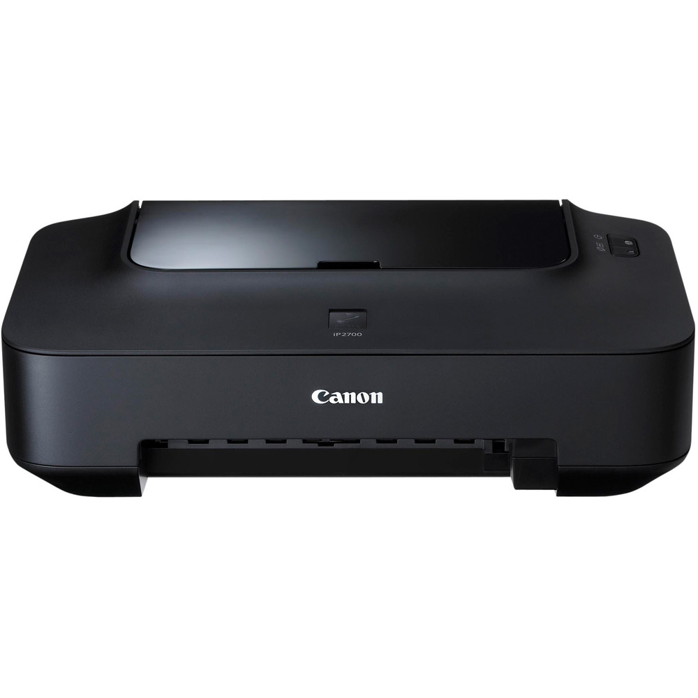 Canon Ip2700 A4 Colour Inkjet Printer