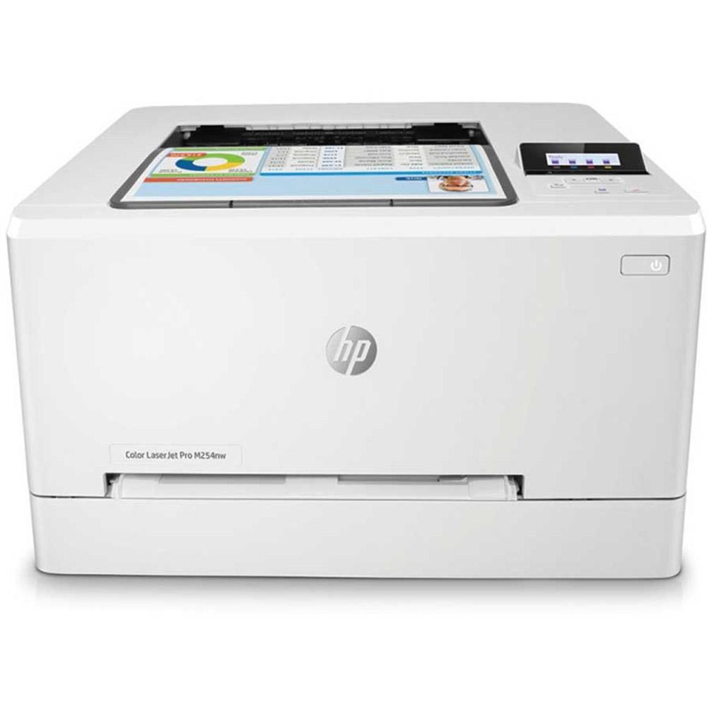 Hp Color Laserjet Network Printer