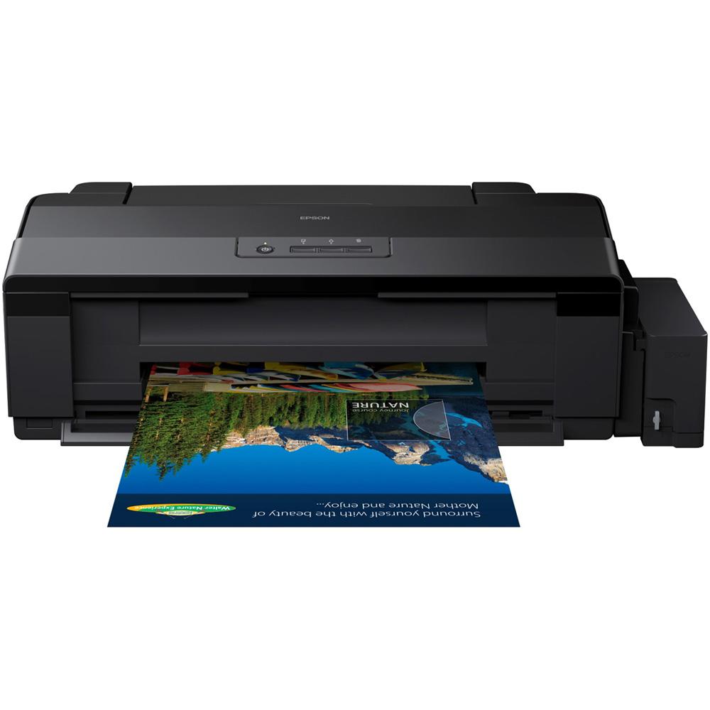 epson l1800 a3 colour inkjet printer. Black Bedroom Furniture Sets. Home Design Ideas