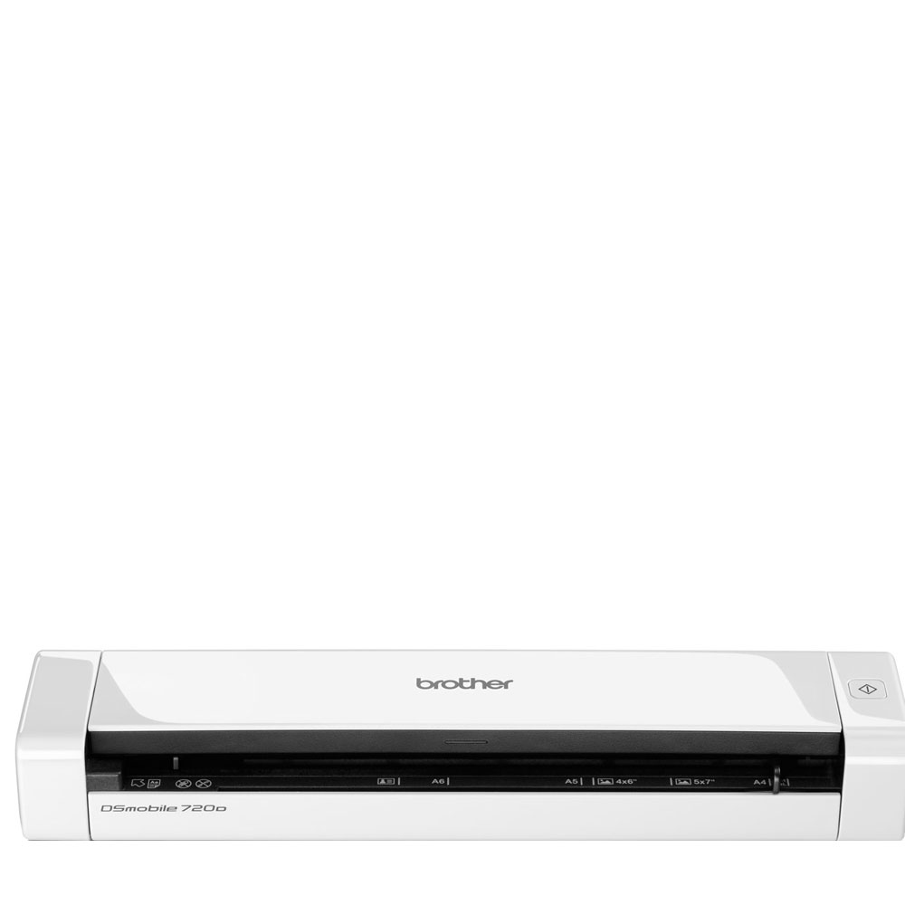 BROTHER DS-720D DRIVERS FOR WINDOWS 10