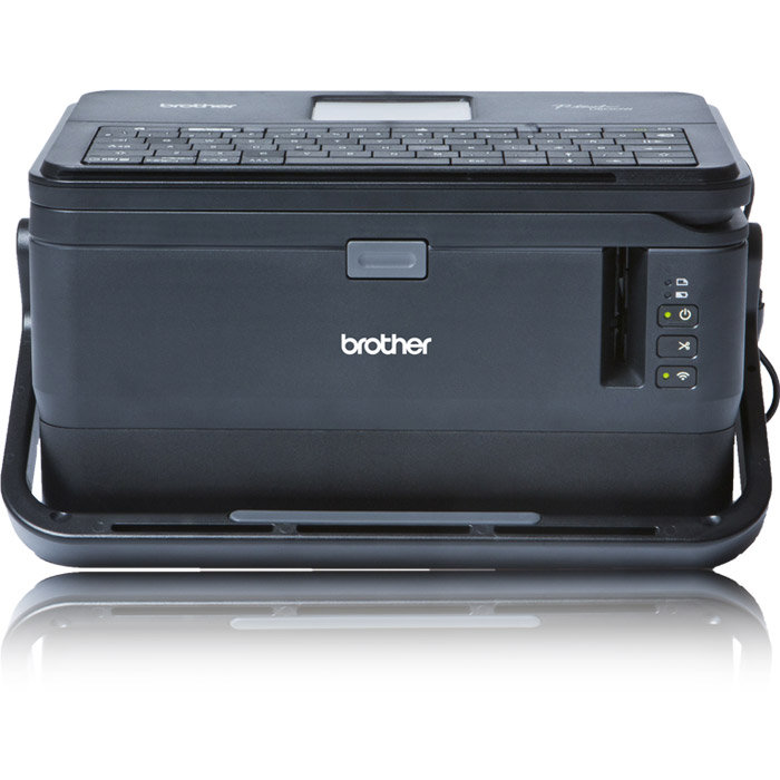 Brother P Touch D800w Thermal Transfer Label Printer
