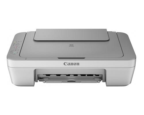 Canon PIXMA MG2540 A4 Colour Multifunction Inkjet Printer